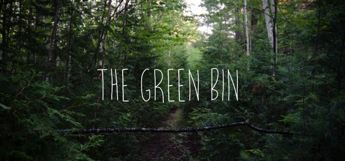 The Green Bin